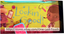 DOC McSTUFFINS*36pc STATIONERY SET Pencil Pouch+Sketch Pad+Markers+Stickers+MORE image 2
