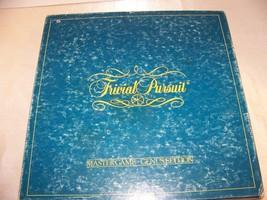 Trivial Pursuit: Master Game - Genus Edition - $8.62
