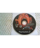 Freestyle MetalX (Sony PlayStation 2, 2003) - $4.05