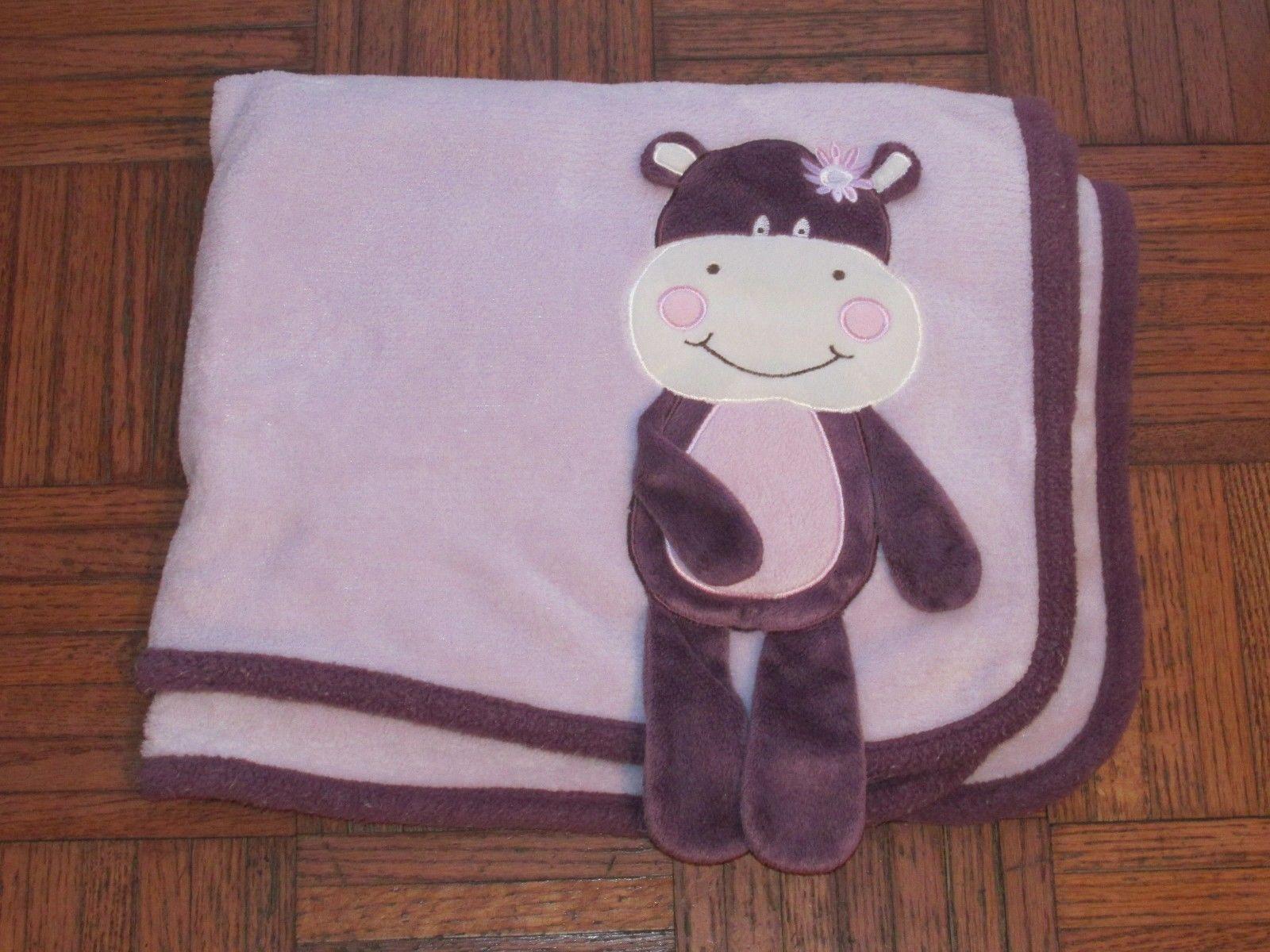a8d3dd5e6 Koala Baby Babies R Us Lilac Purple Hippo and 50 similar items. S l1600
