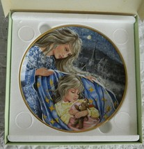 Kaiser Classic Lullabies of the World WELSH LULLABYE Collector Plate 198... - $7.99