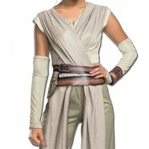Rey Adult Star Wars Princess The Force Awakens  Costume Size Small image 2