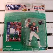 Starting Lineup Slu 1997 Nfl Football New Sealed John Elway Denver Broncos Qb - $0.98
