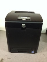 Dell 3130cn Color Laser workgroup Printer PC:88109 - $130.00