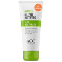 ACO Spotless Daily Moisturizer Gel Cream 60ml/2oz   Oily & Impure Skin  - $32.30