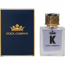 Dolce and Gabbana K Edt Spray 1.7 Oz For Men - $82.87
