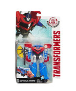 Hasbro Transformers Robots In Disguise Warrior Wave 2 Optimus Prime Toy ... - $36.37