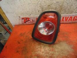 13 14 15 12 11 Mini Cooper S oem passenger side right brake tail light assembly - $84.14
