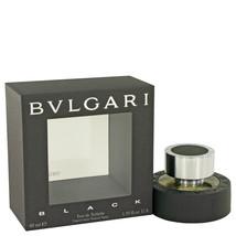 BVLGARI BLACK (Bulgari) by Bvlgari Eau De Toilette Spray 1.3 oz - $33.95