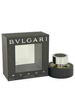 BVLGARI BLACK (Bulgari) by Bvlgari Eau De Toilette Spray 1.3 oz - $32.95