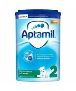 Aptamil 2 Follow On Powder ( 800g ) Baby Milk Formula - $21.91
