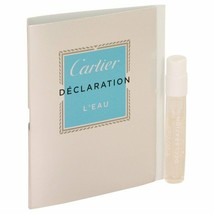 Declaration L'eau By Cartier For Men *NIB* Pick Your Option - $3.42