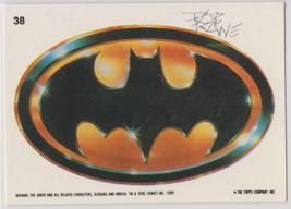 Bob Kane (d. 1998) Signed Autographed 1989 Batman Trading Card - COA Holograms - $149.99
