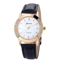 2017 Fashion Geneva Quartz Watch Women Wrist Watches Ladies Wristwatch Female Cl - $8.09+