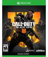 Call of Duty: Black Ops 4 - Xbox One Standard Edition - $24.95