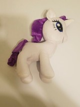 My Little Pony Rarity MLP Plush Toy Stuffed Animal New Hasbro - $24.99