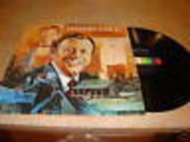 Jimmie Davis Memories Coming Home LP Record Álbum - £5.54 GBP