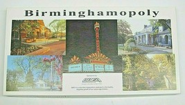 Birmingham, Michigan - Monopoly Style Board Game - Limited Edition (311) - $23.26