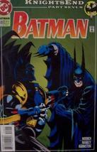 Batman #510 (August 1994) [Comic] [Jan 01, 1994] DC Comics - $3.91