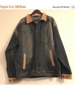 ON SALE Vintage  Men's Von Dutch Kustommade Originals Heavy Denim Jean f... - $78.95