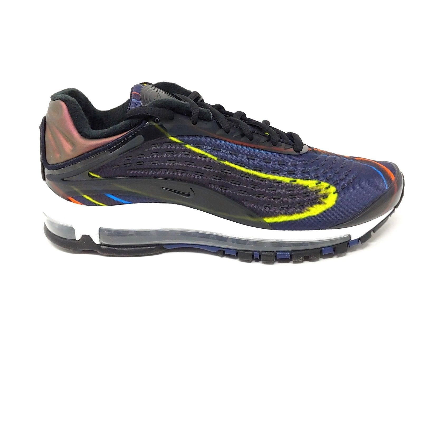 3c4fbbf37 Nike Air Max Deluxe Schwarz Mitternacht and 27 similar items. 57