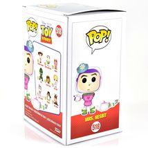 Funko Pop! Disney Pixar Toy Story Mrs. Nesbit Buzz Lightyear #518 Action Figure image 4