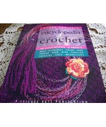 Donna Kooler's Encyclopedia of Crochet - $30.00