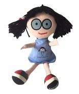 """David and Goliath Trendy Wendy """"It's All About Me"""" Plush Doll Soft Toy 14"""" - $49.99"""