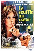 MURMUR OF THE HEART 1971  Le souffle au coeur  by Louis Malle - Lea Mass... - $16.56