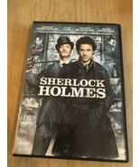 Sherlock Holmes -(DVD) Special Buy 3 Get 4th Movie Free !! - $3.47