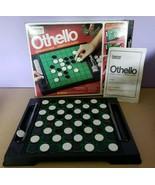Vintage 1978 Gabriel Othello Board Game In Original Box 100% Complete - $29.28