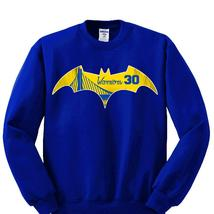 Bat Golden State Warriors Sweatshirt Sports Clothing - $30.00+