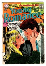 Young Romance #149 Comic Book 1967-DC Romance - $21.44