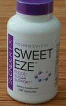 Youngevity Sirius Slender FX Sweet EZE 120 capsules Free Shipping - $30.95