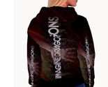 Imagine dragons friction womens hoodie back thumb155 crop