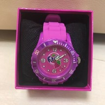 Fanta grape Wrist watch limited Boxed collector item Rare  - $55.98