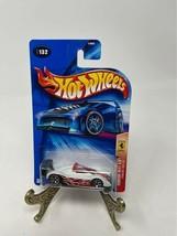 Hot Wheels Ferrari 333 SP Ferrari Heat 5/5 #132 2004 - $7.91