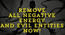 27X Full Coven Remove And Uninvite All Neg Spirits Magick 99 Yr Albina CASSIA4 - $28.00
