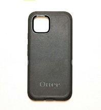 OtterBox Defender Series Case for Google Pixel 4 XL - Black AUTHENTIC - $9.79