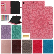 Smart Leather Stand Case Card Cover For iPad Mini/Air/Pro/5 6th Gen 9.7 ... - $97.28