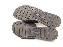 5 Black Size Yuu Slip Nepal Womens M Sandals 8 On Owq8SpXqA