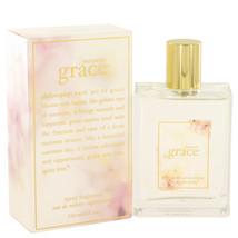 Summer Grace by Philosophy Eau De Toilette Spray 4 oz for Women #502626 - $56.48