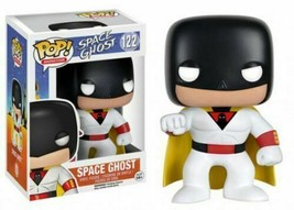 Space Ghost Pop! Animation Vinyl Figure FUNKO NIB Cartoon Network 122 - $49.49