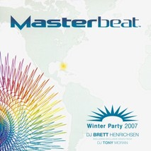 Masterbeat: Winter Party 2007 - $21.98