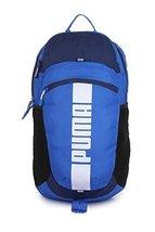 Puma 21 Ltrs Lapis Blue Laptop Backpack (7440107) - €54,65 EUR