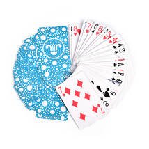 1 Deck Hot Selling Magic Poker Stripper Marked Trick Playing Cards Brand... - $18.86
