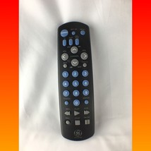 Ge RC94904-G Oem Universal Remote Control w/Battery Cover Tv Vcr Cbl Dvd - $9.19
