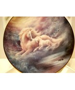 Bradford Exchange Plate A MOTHER'S LOVE The Mystical World of Legends & ... - $20.54
