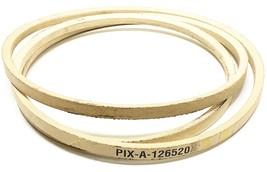 Replacement Belt w/ Kevlar for Husqvarna 532419271, 532126520 & More - $16.50