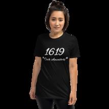 Spike Lee T-shirt / Spike Lee / 1619 T-shirt // Spike Lee Short-Sleeve Unisex T- image 7
